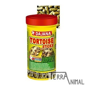 DAJANA Tortoise Sticks 250ml
