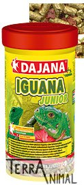 Iguana Junior 250ml