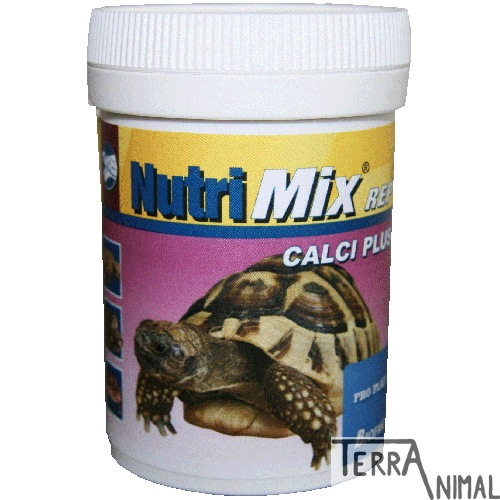 NutriMix Rep Calci Plus