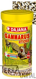 Gammarus sticks 250ml