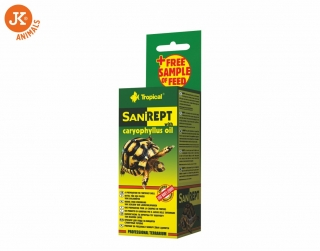 Tropical - Sanirept, 15 ml