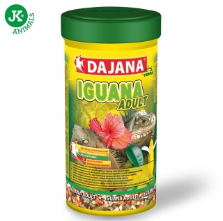 Dajana Iguana adult, 1000ml